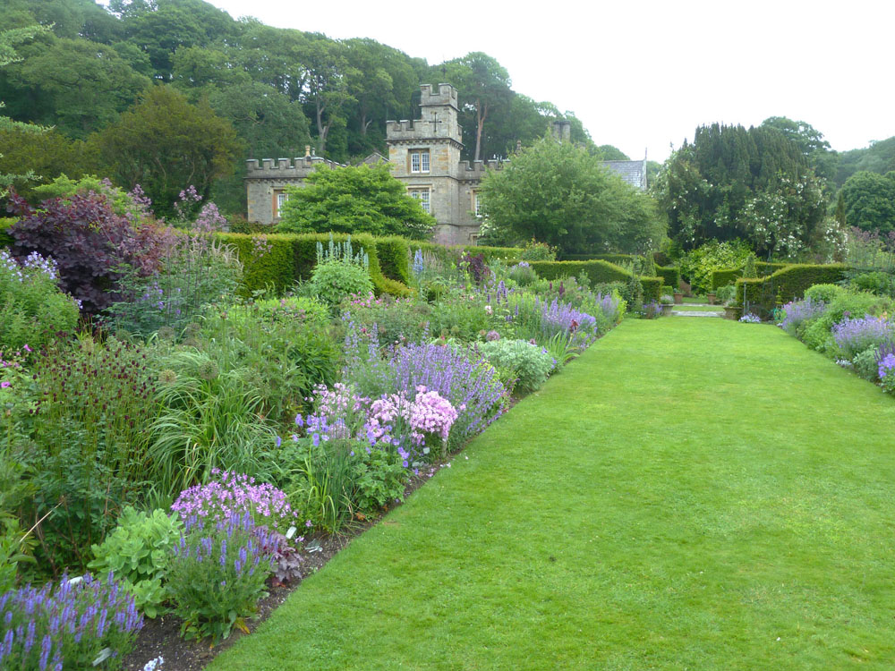 Le jardin l anglaise wui design architecte paysager for Jardin a l anglaise photos