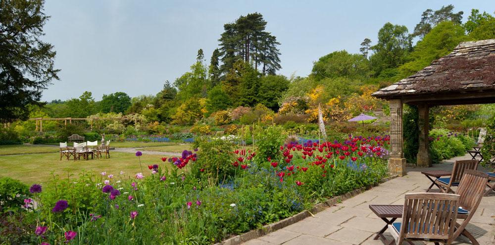 Le jardin champ tre wui design architecte paysager et for Exemple de jardin anglais