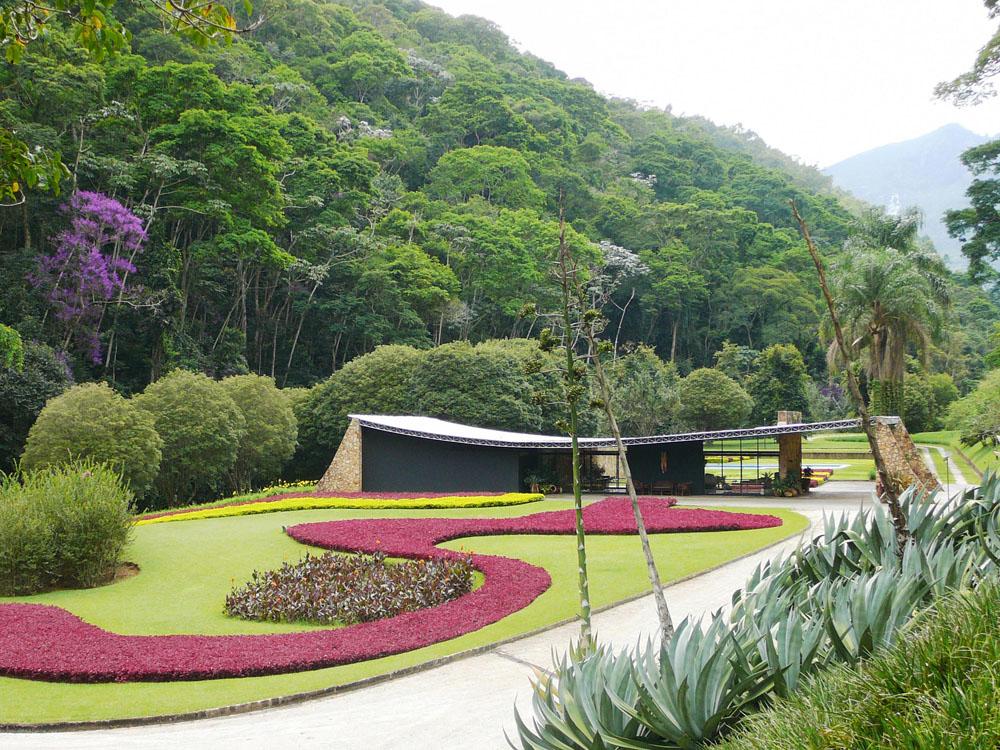 jardin conceptuel, exemple 1