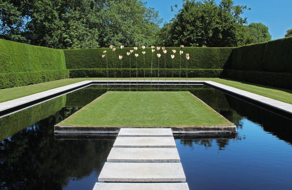 jardin conceptuel, exemple 2