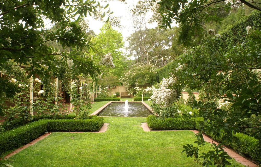 jardin formel, exemple 2